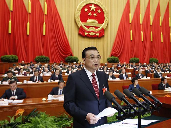 """从""""64次创新""""看中国发展""""第一动力"""""""